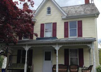 Casa en ejecución hipotecaria in Frederick Condado, MD ID: F4262497