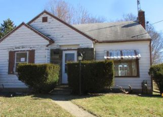 Casa en ejecución hipotecaria in Calhoun Condado, MI ID: F4262613