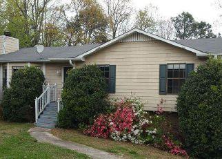 Foreclosure Home in Pinson, AL, 35126,  BALBOA AVE ID: F4262760