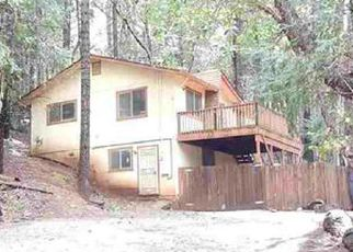 Foreclosure Home in Amador county, CA ID: F4262787