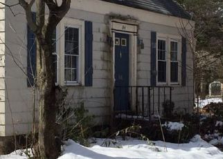 Foreclosure Home in Brookfield, CT, 06804,  WHISCONIER RD ID: F4262813