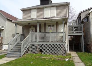 Casa en ejecución hipotecaria in Chicago, IL, 60628,  W 107TH ST ID: F4262849