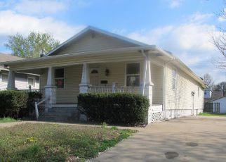 Casa en ejecución hipotecaria in Granite City, IL, 62040,  HODGES AVE ID: F4262864
