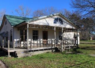 Casa en ejecución hipotecaria in Sabine Condado, LA ID: F4262962