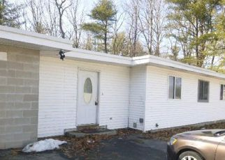 Foreclosure Home in Gardner, MA, 01440,  PRINCETON ST ID: F4262966