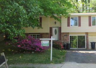 Casa en ejecución hipotecaria in Bowie, MD, 20720,  OLD CHAPEL CIR ID: F4262974