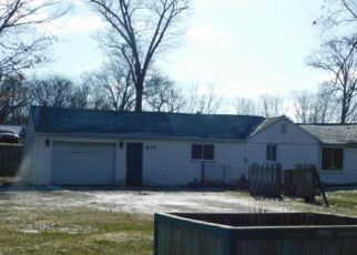 Casa en ejecución hipotecaria in Jackson, MI, 49203,  BAGG AVE ID: F4262997