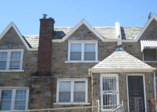 Casa en ejecución hipotecaria in Philadelphia, PA, 19120,  WESTFORD RD ID: F4263211
