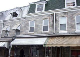 Casa en ejecución hipotecaria in Reading, PA, 19601,  CHURCH ST ID: F4263215