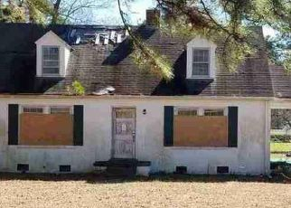Foreclosure Home in Wilson county, NC ID: F4263337
