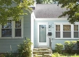 Foreclosed Home in VINE ST, Stratford, CT - 06614