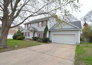 Casa en ejecución hipotecaria in Cumberland Condado, NJ ID: F4263649