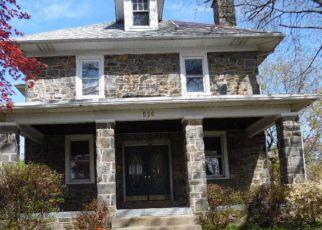 Casa en ejecución hipotecaria in Delaware Condado, PA ID: F4263659