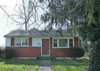 Casa en ejecución hipotecaria in Pleasantville, NJ, 08232,  KLINE AVE ID: F4263686