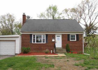 Casa en ejecución hipotecaria in Woodbridge, VA, 22191,  GRANDVIEW AVE ID: F4263718