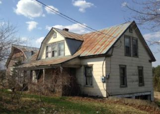 Foreclosure Home in Caledonia county, VT ID: F4263796
