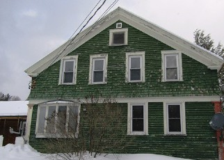 Foreclosure Home in Somerset county, ME ID: F4263797
