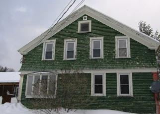 Casa en ejecución hipotecaria in Somerset Condado, ME ID: F4263797