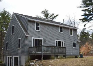 Foreclosure Home in Wolfeboro, NH, 03894,  TIMBER LN ID: F4263827