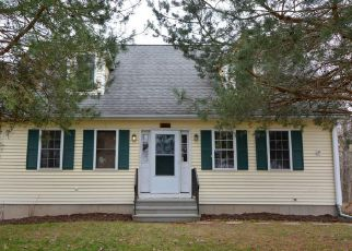 Foreclosure Home in Glastonbury, CT, 06033,  HILLSTOWN RD ID: F4263868