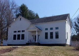 Foreclosed Home in LITCHFIELD TPKE, New Hartford, CT - 06057