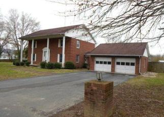 Foreclosure Home in Johnson county, KY ID: F4263940