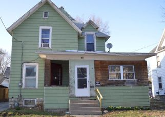 Foreclosure Home in Mason City, IA, 50401,  9TH ST NW ID: F4264047