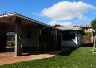 Casa en ejecución hipotecaria in Waipahu, HI, 96797, -749 KAIAO ST ID: F4264096
