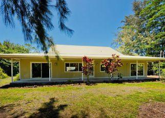 Casa en ejecución hipotecaria in Hawaii Condado, HI ID: F4264111