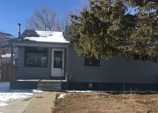 Foreclosure Home in Rawlins, WY, 82301,  E JEFFERS DR ID: F4264125