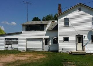Casa en ejecución hipotecaria in Marshfield, WI, 54449,  COUNTY ROAD Y ID: F4264173