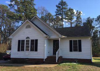 Casa en ejecución hipotecaria in Hanover Condado, VA ID: F4264316