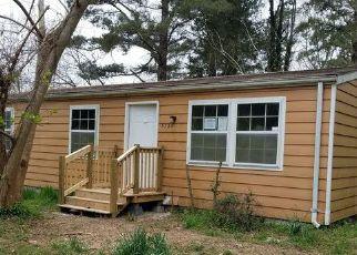 Casa en ejecución hipotecaria in Suffolk, VA, 23437,  LONGSTREET LN ID: F4264356