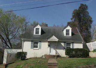 Casa en ejecución hipotecaria in Orange Condado, VA ID: F4264375