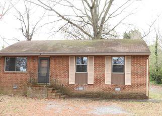 Casa en ejecución hipotecaria in Richmond, VA, 23234,  GREER AVE ID: F4264403