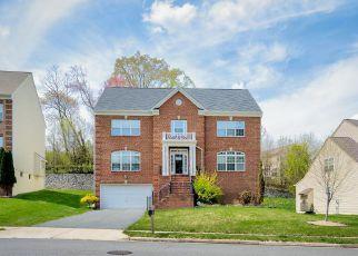 Casa en ejecución hipotecaria in Prince William Condado, VA ID: F4264418