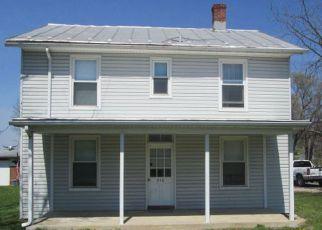 Casa en ejecución hipotecaria in Shenandoah Condado, VA ID: F4264462
