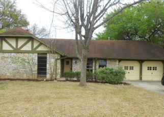 Foreclosure Home in Universal City, TX, 78148,  ZODIAC DR ID: F4264497