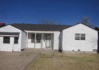 Casa en ejecución hipotecaria in Pampa, TX, 79065,  GRAHAM ST ID: F4264576