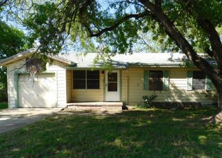 Foreclosure Home in Copperas Cove, TX, 76522,  SANDY CT ID: F4264630