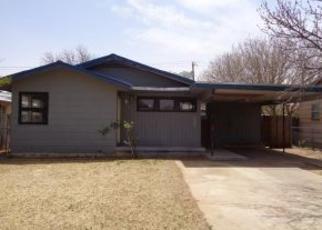 Casa en ejecución hipotecaria in Lubbock, TX, 79415,  2ND ST ID: F4264632