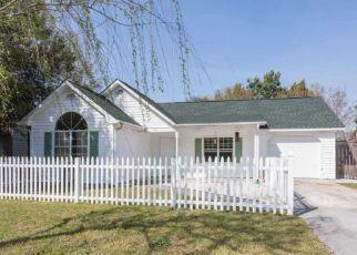Casa en ejecución hipotecaria in Wilmington, NC, 28411,  BAY BLOSSOM DR ID: F4264779