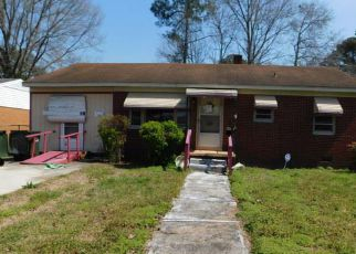 Casa en ejecución hipotecaria in Goldsboro, NC, 27530,  HOPKINS ST ID: F4264799