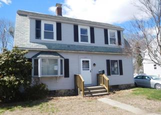 Foreclosure Home in New London county, CT ID: F4264908