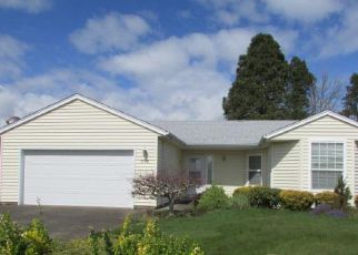 Casa en ejecución hipotecaria in Woodburn, OR, 97071,  MULBERRY DR ID: F4265036