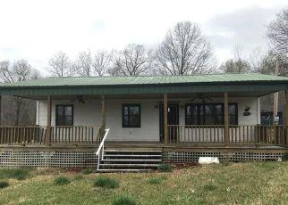 Casa en ejecución hipotecaria in Cherokee Condado, OK ID: F4265101