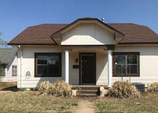 Casa en ejecución hipotecaria in Elk City, OK, 73644,  W 5TH ST ID: F4265117