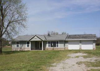 Casa en ejecución hipotecaria in Claremore, OK, 74017,  E SAGEEYAH RD ID: F4265187