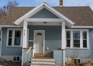Foreclosure Home in Minot, ND, 58701,  3RD AVE SE ID: F4265298
