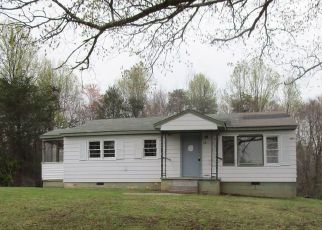 Foreclosure Home in Reidsville, NC, 27320,  BROOKS RD ID: F4265308
